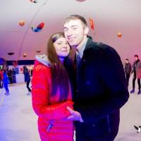 День влюбленных - 14 февраля