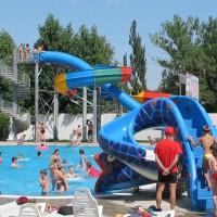 Летний отдых в Луганске